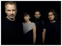 B. Fleischmann & Band LIVE / Stop Making Fans Album Release Show@Grelle Forelle