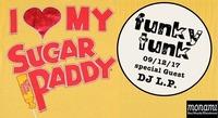 Funky Tunk@Mon Ami