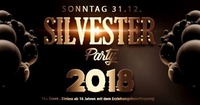 Silvester Party@Eventhouse Freilassing