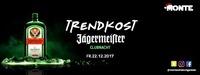 Trendkost – Jägermeister Clubnacht@Monte