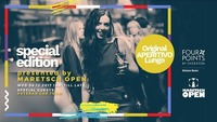 Original Aperitivo Lungo * presented by Maretsch Open@Four Points by Sheraton