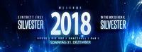 Welcome 2018@Excalibur