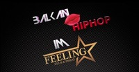 ★★★ Balkan Kiss HipHop Vol. 5 ★★★ mit Zcalacee/Saman/NDMA/MC S@Feeling