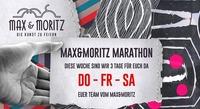 Max & Moritz - Marathon@Max & Moritz