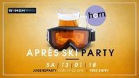 Apres Ski Party - Jugend Edition