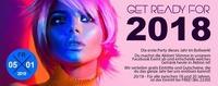 GET READY FOR: 2018@Bollwerk