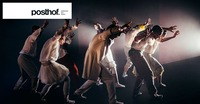 Hofesh Shechter Company II: Clowns / New Creation - Posthof Linz@Posthof