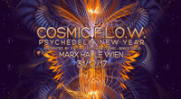 COSMIC FLOW - Psychedelic New Year