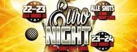 Euro Night - Jeder Euro ganz groß@Disco FIX