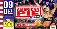 American Pie Clubtour | Eine College Party!@M13