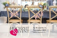 Hochzeit & Event@Messe Dornbirn