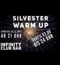 Silvester Warm Up @ Infinity@Infinity Club Bar
