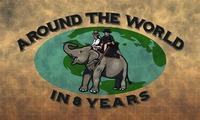 Around the World in 8 Years - Maturaball BG GIBS 2017