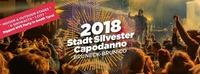 Stadtsilvester Bruneck * Capodanno Brunico * Welcome 2018@Zentrum Bruneck