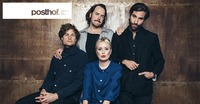 Shout Out Louds - Posthof Linz@Posthof