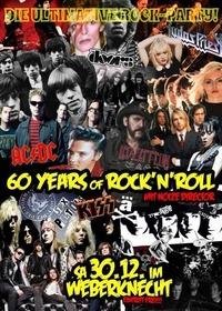 60 years of Rock'n'Roll@Weberknecht