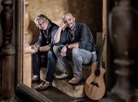 Sir Oliver Mally & Martin Moro@Spinnerei