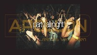 PARTY all NIGHT@Disco Apollon