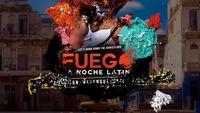 FUEGO - La Noche Latina - 16.12.2017@lutz - der club