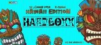 Hardboxx - Hawaii Edition !@K-Shake