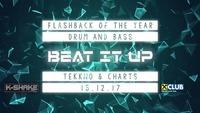 Beat It Up - Flashback Of The Year@K-Shake