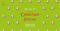 X-Mas Special | Club Alice@Palffy Club