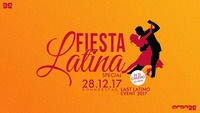 Fiesta Latina Special@Orange