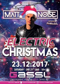 Electric Christmas@Gassl