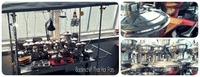 Silvester am Badeschiff - Hot Pot Buffet@Badeschiff