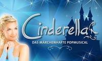 Cinderella - Das märchenhafte Popmusical@Helmut-List-Halle