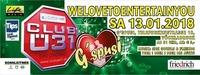 Orig.Ü31 - We love to entertain YOU! ; D@G'spusi - dein Tanz & Flirtlokal