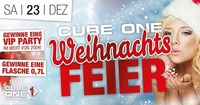 Cube One - Weihnachtsfeier@Cube One