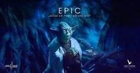 EPIC - Möge die Party mit uns sein / Sa, 16.12 / Zick Zack