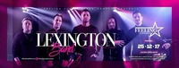 ★Lexington Band★ Live on Stage ★25/12/2017★@Feeling