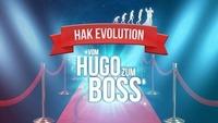 Preparty - HAK Evolution - vom Hugo zum Boss@Club Motion