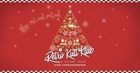 RETRO - It's Christmas Time!@Club Schwarzenberg