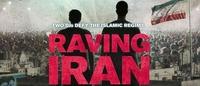 Rödakino double feature: Raving Iran & We Skate in Iran@KV Röda