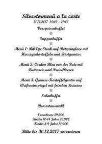 Silvester am Kreischberg feiern@Bierfactory XXL