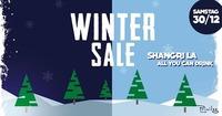 Winter Sale - Shangri La@Club Privileg