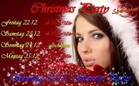 Christmas Party im Spektakel@Spektakel