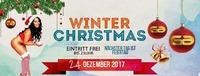 Winter Christmas Special@Club G6