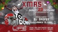 Xmas - Touch Down(Reggaeton + Hip Hop) 16+@Life Club Bozen