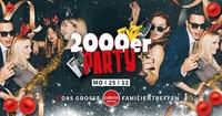 2000er Party@Cabrio