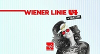 Wiener Linie - voll plemplem@U4