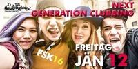 Next Generation Clubbing@Till Eulenspiegel