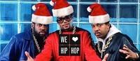 We Love Hip Hop 23.12. X- Mas Special@Roxy Club