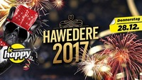 Hawedere 2017@be Happy