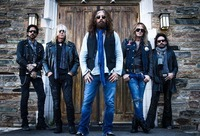 The Dead Daisies, The New Roses | Vienna@Simm City