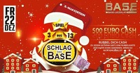 Schlag das Base 500 EURO Cash Winter Edition@BASE