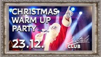 Christmas Warm Up Party@Cocktails